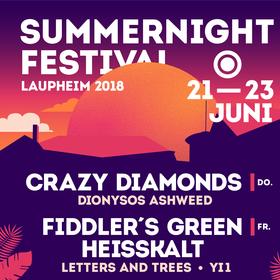 Bild Veranstaltung: Summernight Festival Laupheim