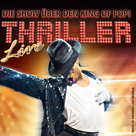 Image Event: Thriller - Live