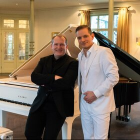Image Event: David & Götz - Die Showpianisten
