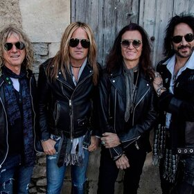 Image Event: The Dead Daisies