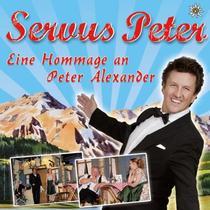 Bild Veranstaltung Servus Peter - Eine Hommage an Peter Alexander