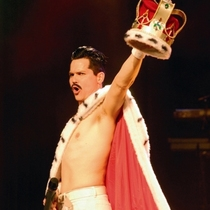 Bild: God save the Queen