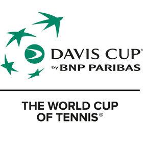 Bild Veranstaltung: DAVIS CUP by BNP PARIBAS
