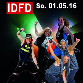 Bild: International Dance Fitness Day