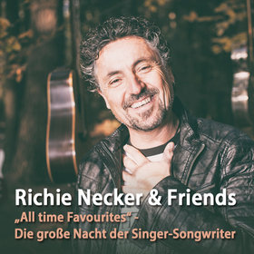Bild: Richie Necker & Friends