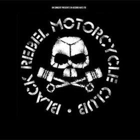 Image: Black Rebel Motorcycle Club