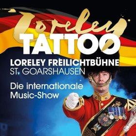 Bild Veranstaltung: Loreley Military Tattoo