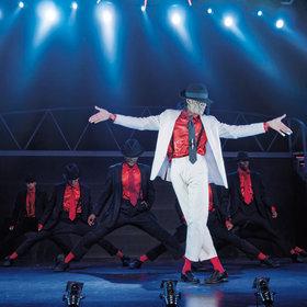 Bild Veranstaltung: Thriller - Live