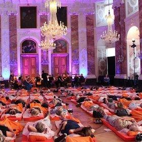 Bild Veranstaltung: Traumkonzerte im Schloss 2018/2019