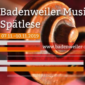 Image Event: Badenweiler Musiktage