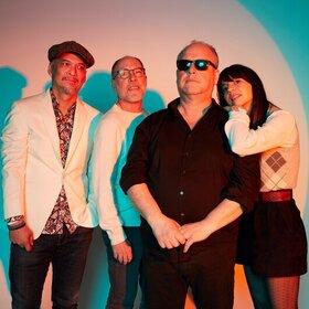Image: Pixies