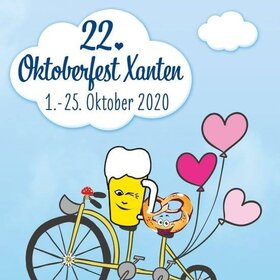 Image Event: Oktoberfest Xanten