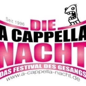 Bild Veranstaltung: 21. Bayreuther A Cappella Nacht