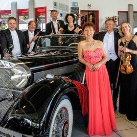 Bild: Stuttgarter Operettenensemble
