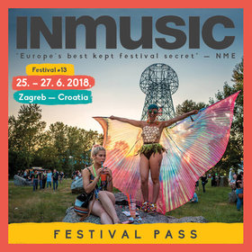 Bild: INmusic Festival Zagreb