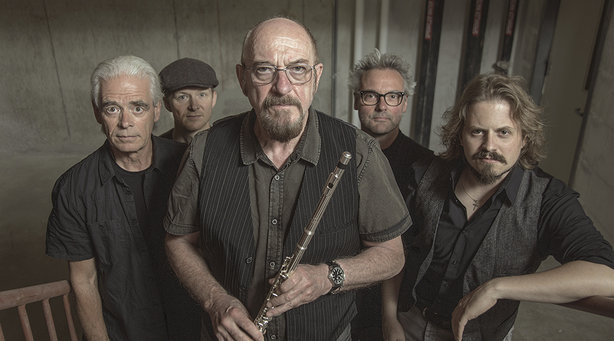 Bild: JETHRO TULL - Open Air 2021