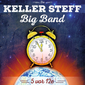 Bild: Keller Steff BIG Band