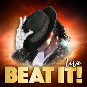 Image Event: BEAT IT! - Die Show über den King of Pop!