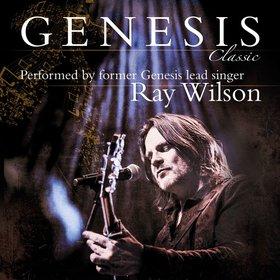 Bild Veranstaltung: Ray Wilson (Ex-Genesis)