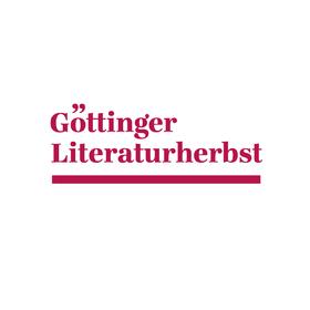 Bild Veranstaltung: Göttinger Literaturherbst