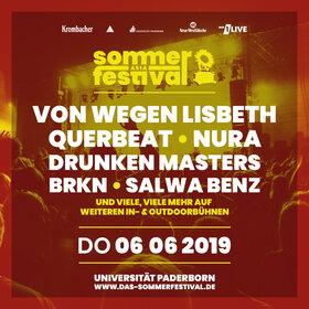 Image Event: AStA Sommerfestival