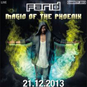Image: Magic Of The Phoenix - Farid Charity Schow