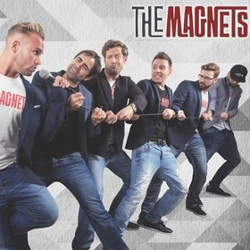 Image: The Magnets