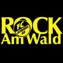 Bild: ROCK AM Wald 2017 - Samstags Ticket