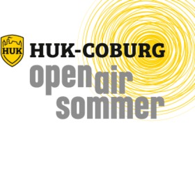 Image: HUK-Coburg open air sommer