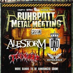 Bild: Ruhrpott Metal Meeting