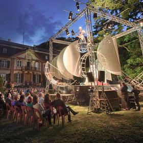 Image Event: Ebneter KulturSommer