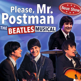 Image: Please, Mr. Postman The Beatles Musical