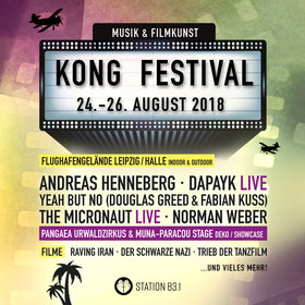 Bild Veranstaltung: Kong Festival