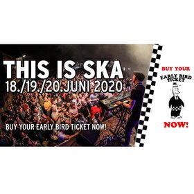 Image: This Is Ska Festival