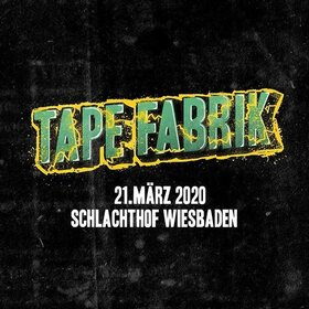 Image Event: Tapefabrik