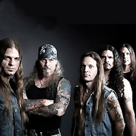 Image: Iced Earth