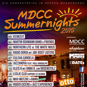 Image: MDCC Summernights