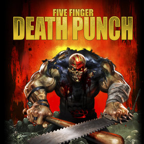Image: Five Finger Death Punch