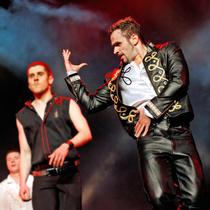Bild: Night of the Dance - Music by Riverdance, Lord of the Dance u.v.m.