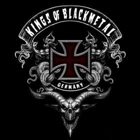Image: Kings of black metal 2016