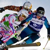 Bild Veranstaltung Audi FIS Ski Cross Weltcup Feldberg