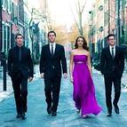 Bild Veranstaltung: Dover Quartet