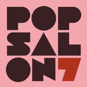 Image: POPSALON FESTIVAL