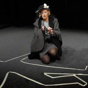 Bild Veranstaltung: Ein Mord wird angekündigt