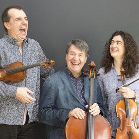 Image Event: Kaisersaal Konzerte