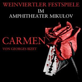Bild: Carmen - von Georges Bizet