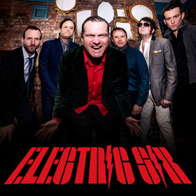 Image Event: Electric Six