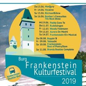 Image Event: Frankenstein Kulturfestival