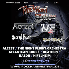 Image Event: Rock Hard Festival