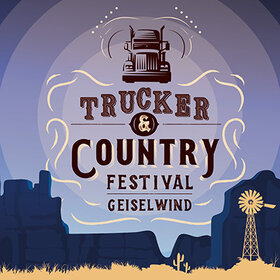 Image Event: Trucker- & Country Festival